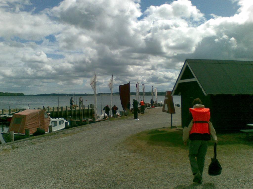 Stinesminde havn